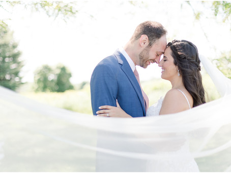 NH Wedding Photographer | Portsmouth Country Club | Kate & Max