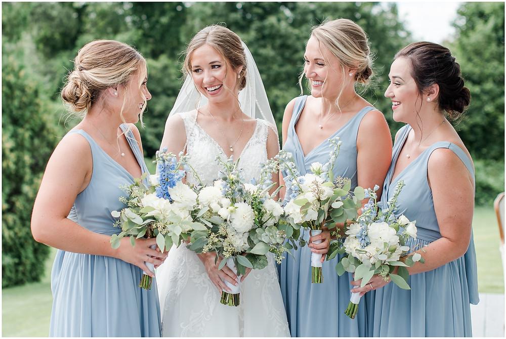 bridesmaids