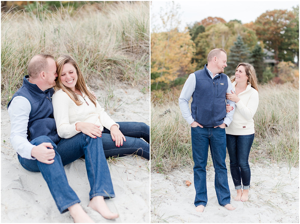 NH Engagement Session