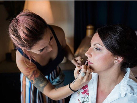 My Interview with a MUA