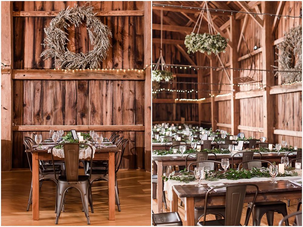 the barn at powder majors farm
