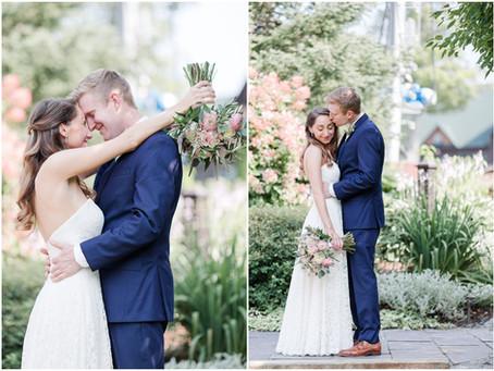 Pats Peak Wedding | Henniker, NH | Sophia & Zack| Associate Team