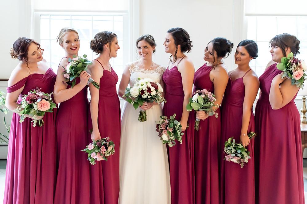 Dover nh wedding photographer