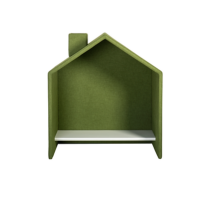 House - Wall mount (Cliff Award winner)