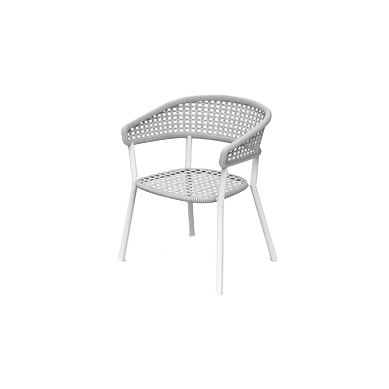Tuscany -  Chair with arm