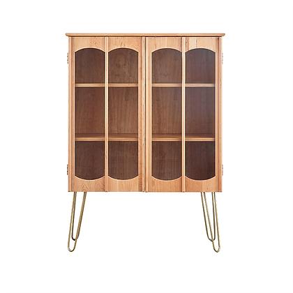 Vintage arch cabinet(Low)