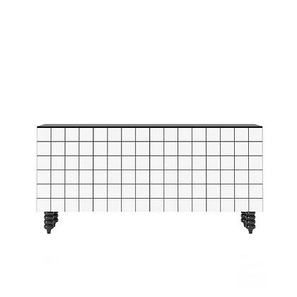 Mosaic - Cabinet