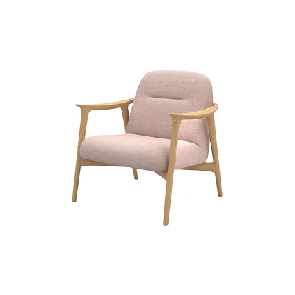 Puffy Lounge Chair