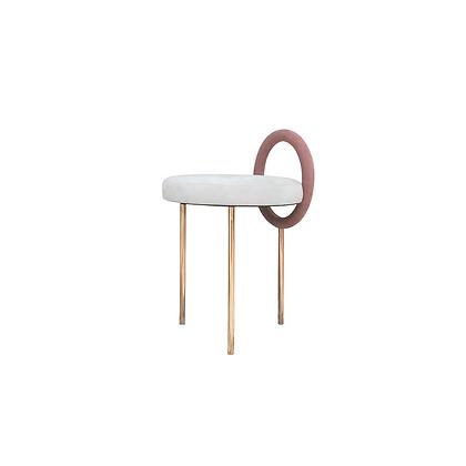 Hoop - Low stool