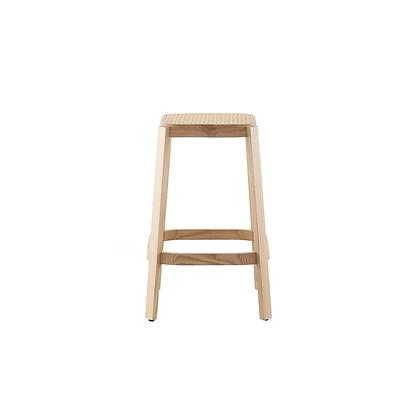 Rattan Bar Chair