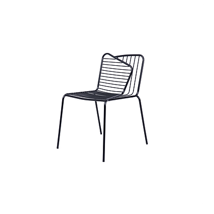 Comix - Chair without armrest