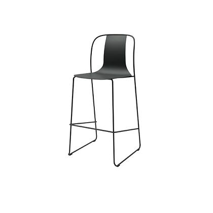 Paz - Bar chair
