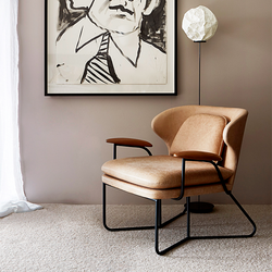 Lounge Chairs /  Armchairs
