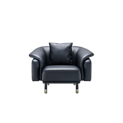 Collar - 1 Seater