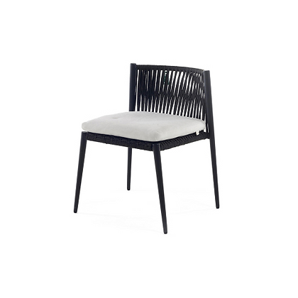 Lus - Chair without arm