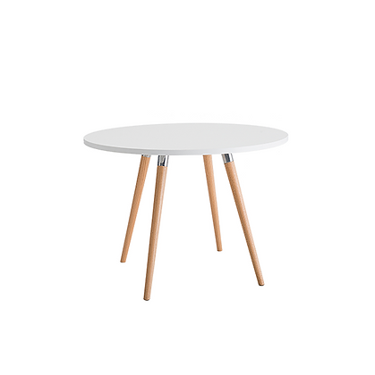 Flux Table - Round