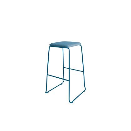Swan - Bar stool