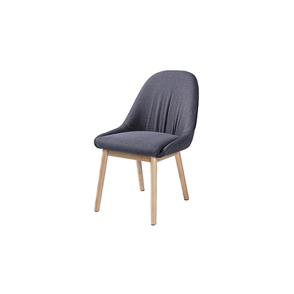Mix -  Chair without Armrest