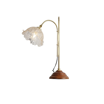 Floral - Table light
