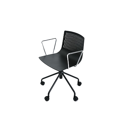 Dash Office Chair with arm