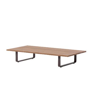 Garden - Wooden table