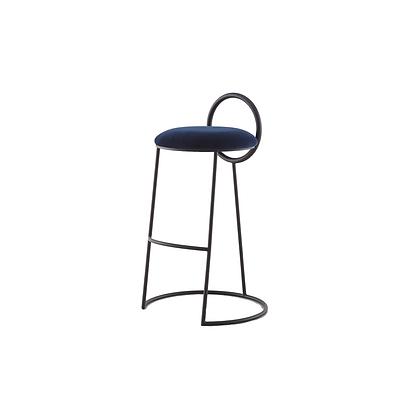 Hoop - Bar stool