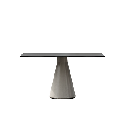 Ding L - Rectangular dining table