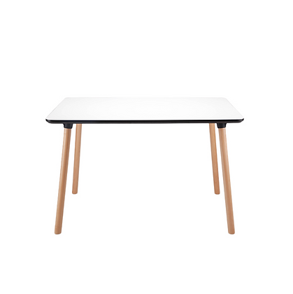 PW II - Square/Rectangular dining table