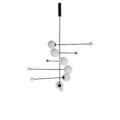 PH Balance 6 Heads Pendant