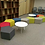 Thumbnail: Norrsten - Round Coffee Table