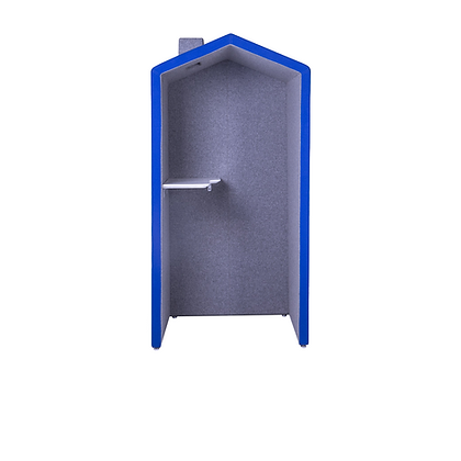 House - Phone booth (Cliff Award winner)