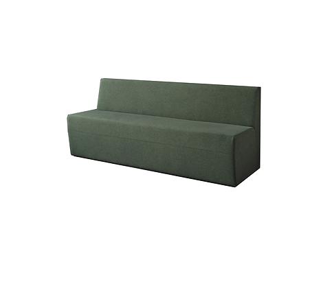 Modo Sofa S Console 3 seater
