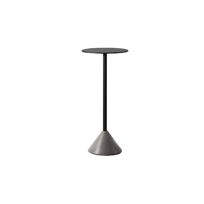 Ding - Round bar table