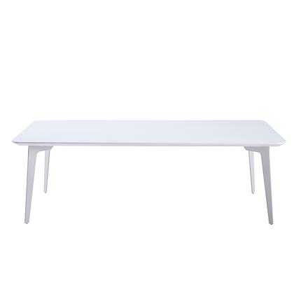 Norrsten - Rectangular coffee table