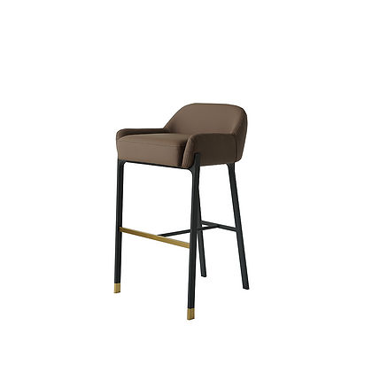 Industry bar chair