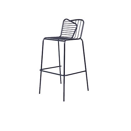 Comix - Bar Chair