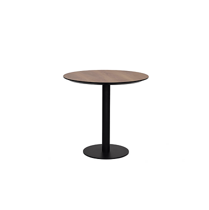 CT - Round dining table