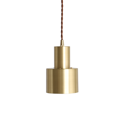 Brass hammer - Pendant