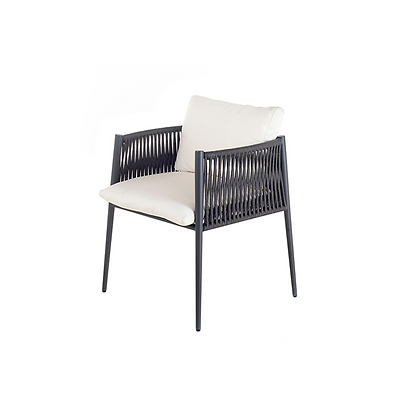 Lus - Chair with arm
