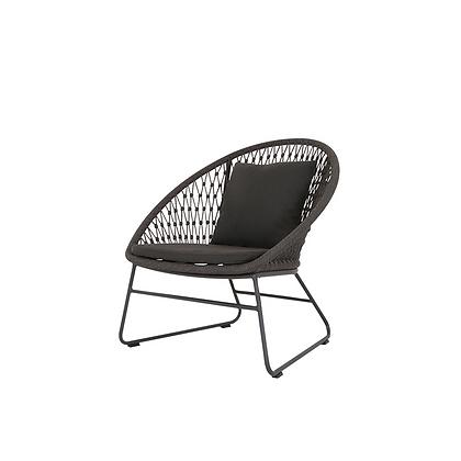 Peacock - Lounge chair