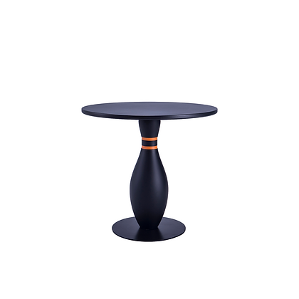 Pin - Round dining table