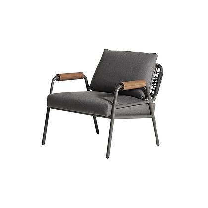 Humming II - Lounge chair