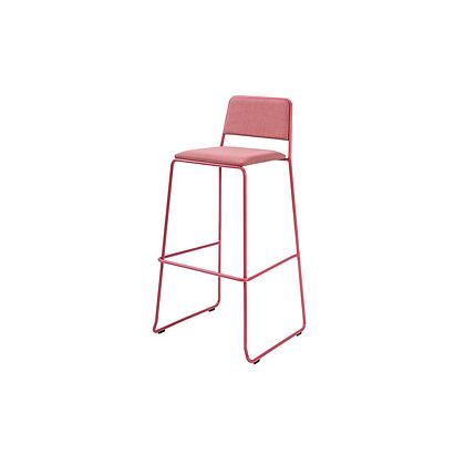 Swan - Bar Chair