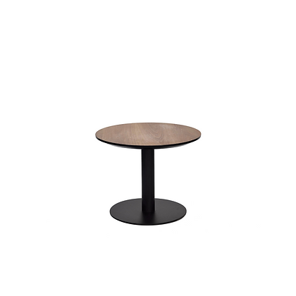 CT - Round coffee table