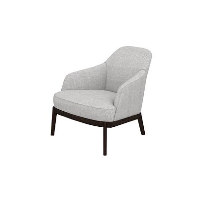 Lord Matt - Lounge chair