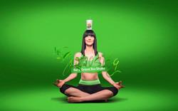 Jones Green Tea Ad