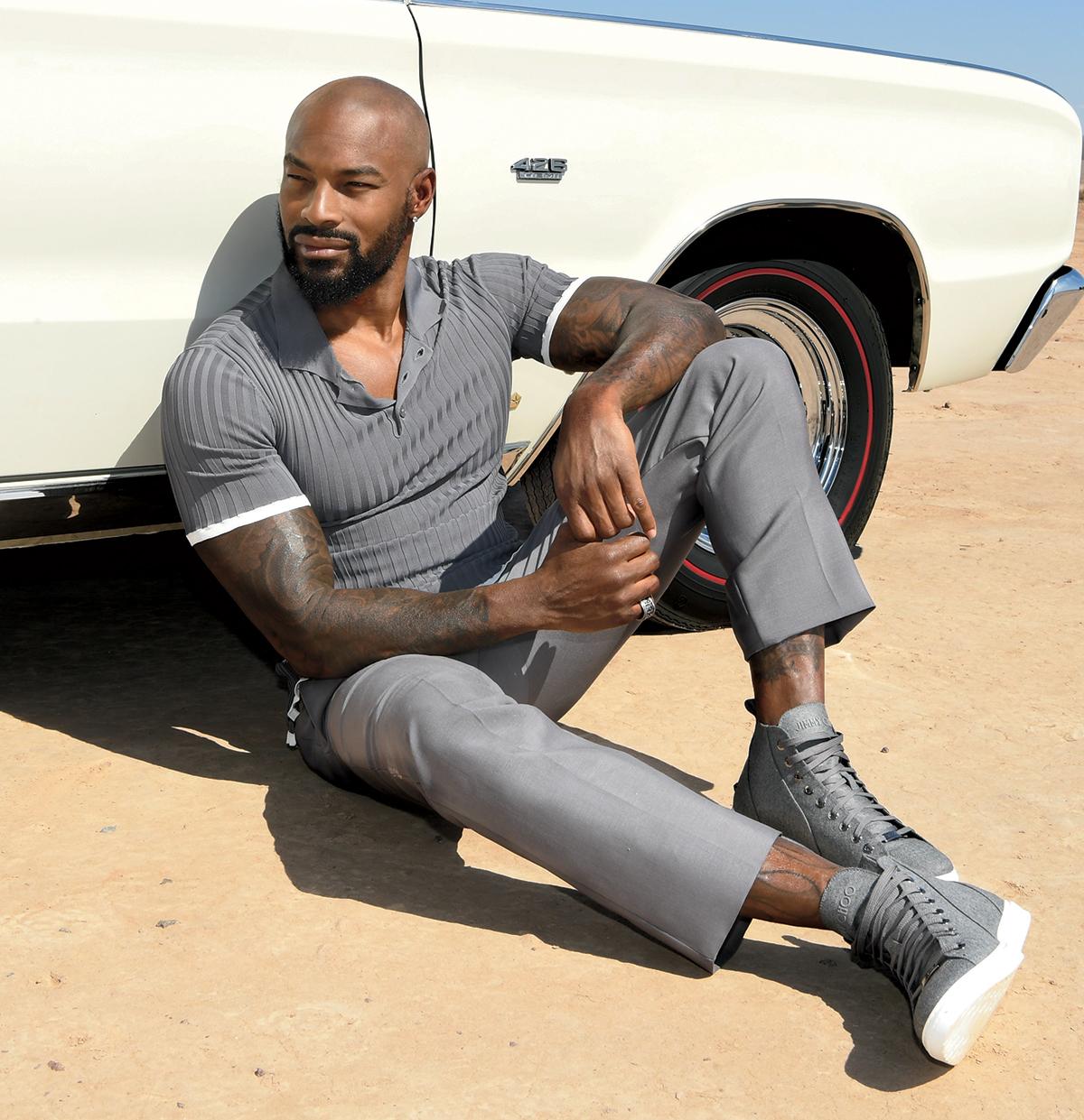 Tyson Mr. Grey