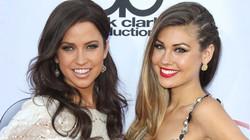 Kaitlyn & Britt The Bachelorette