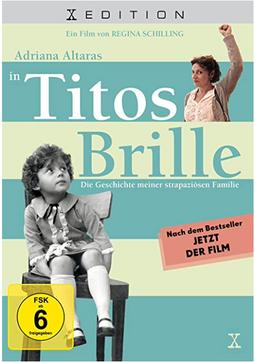 Titos Brille (DVD) (2014)