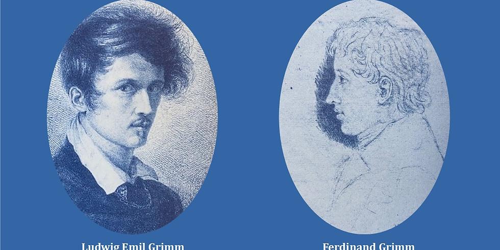 Der fremde Ferdinand und Ludwig Emil. Die Brüder der Brüder Grimm, neu zu entdecken.